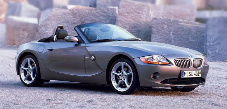 BMW Factory Tour >> BMW Z4 : 2004 | Cartype