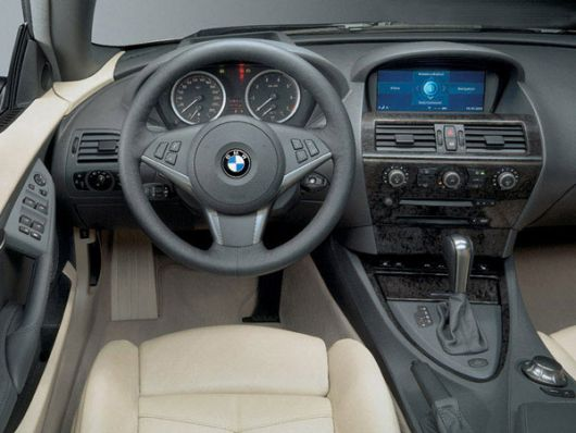 bmw 6 in1