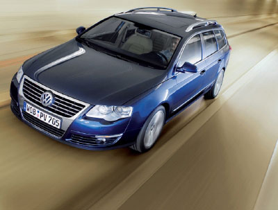 2003 Volkswagen Passat Wagon Owners Manual | Free Pdf Manual