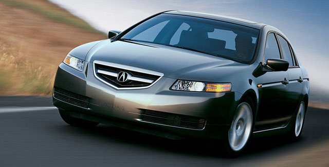 Acura Tl Frontside1