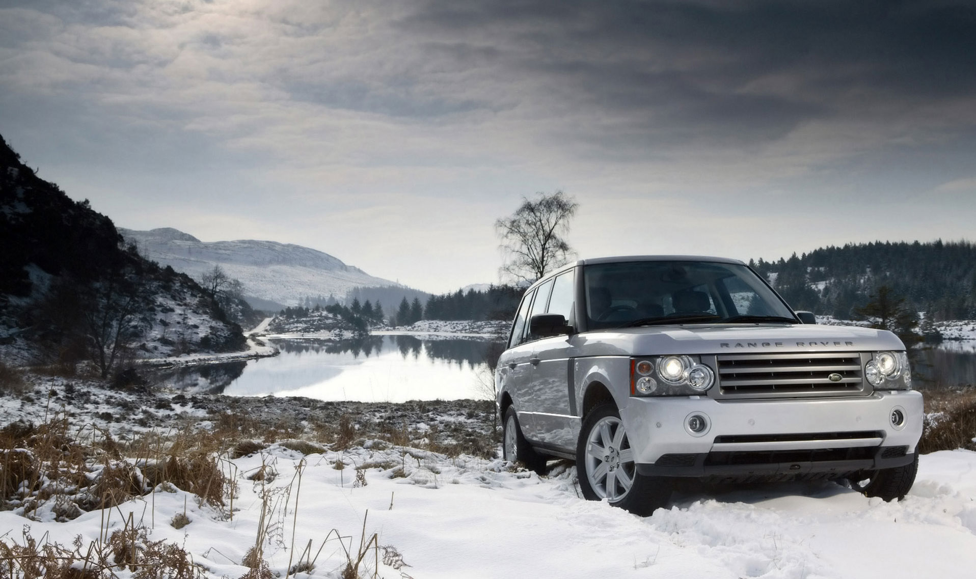 Land Rover Range Rover Top Review
