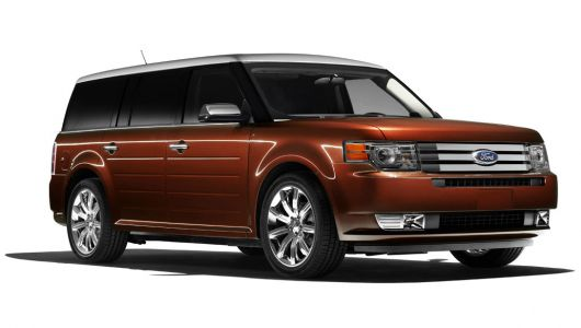 ford flex fs1