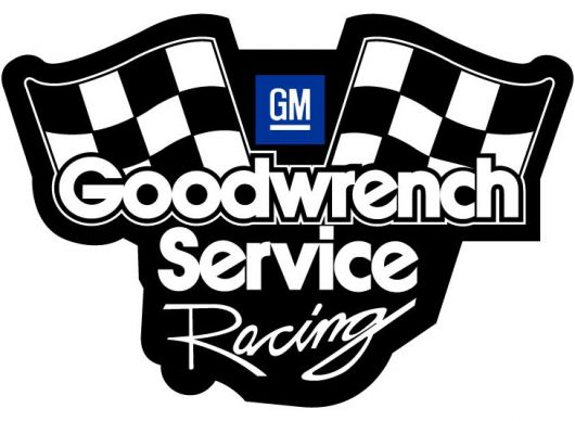 goodwrench service racing