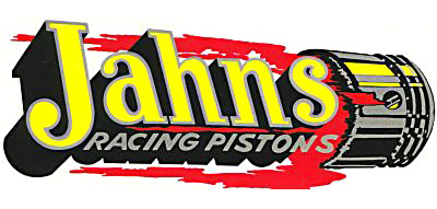 jahns racing pistoins