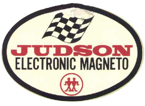 Racing Magneto  Auto on Powered By Judson  Electronic Magneto