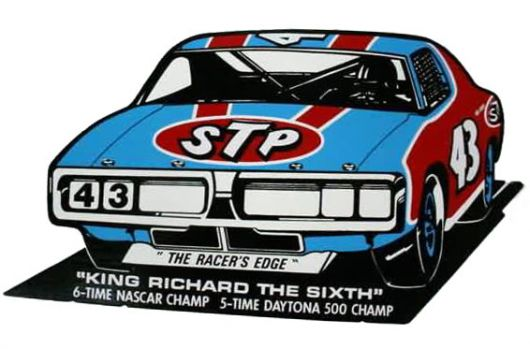 king richard stp petty 74