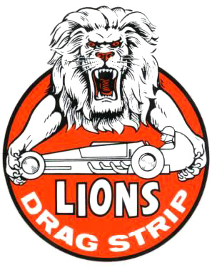 lions drag strip