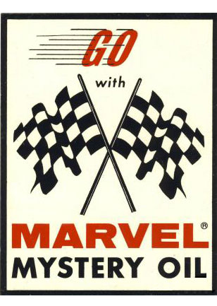 marvel oil 70s