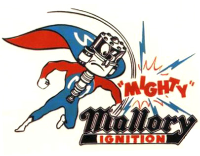 mighty mallory ignition