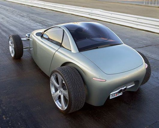 volvo t6 roadster concept rs1