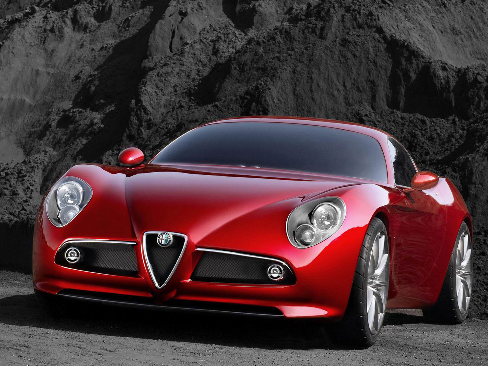 search for alfa romeo 8c competizione 2003 on. Cars Review. Best American Auto & Cars Review