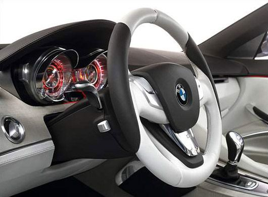 bmw cs in1