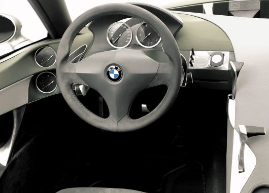 bmw xcoupe in