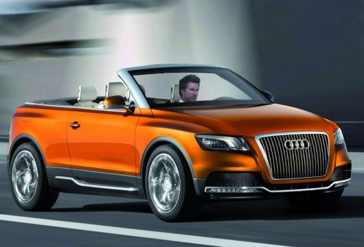 audi cross cabriolet sf1