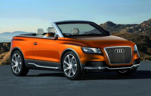 audi cross cabriolet sf2