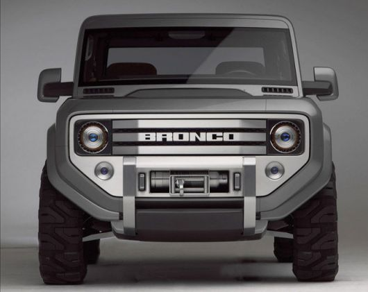 ford bronco 5