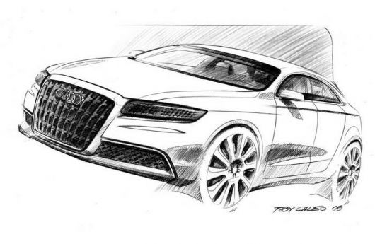 audi roadjet draw2