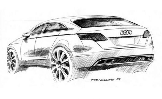 audi roadjet draw3
