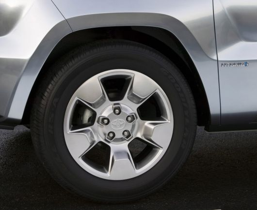 toyota abat wheel