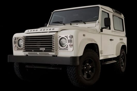 land rover defender pb fs1