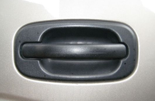 handle chevy tahoe 06
