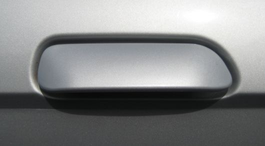 handle ford mustang 02