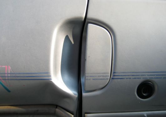 handle ford probe