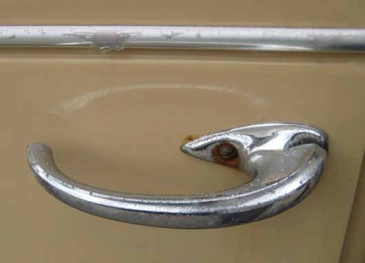 handle dodge coupe 38