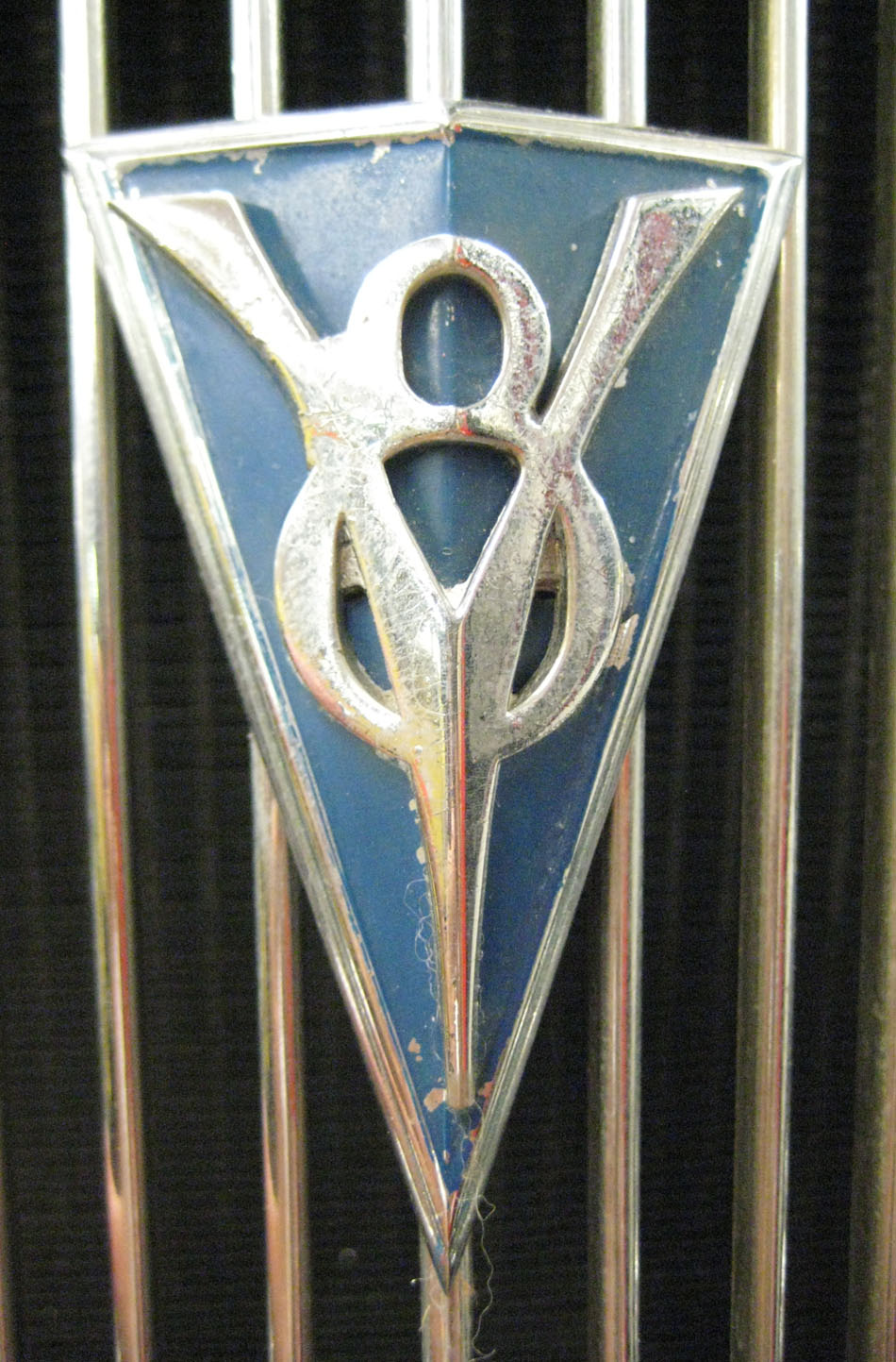 V Emblems Cartype