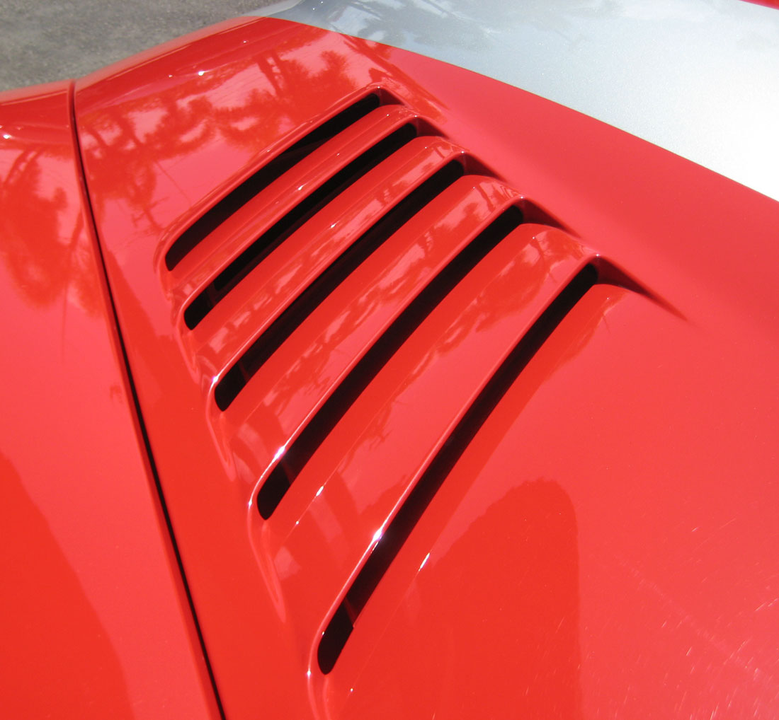 Dodge Viper Gts Coupe Vent on 2001 Ford Taurus Engine