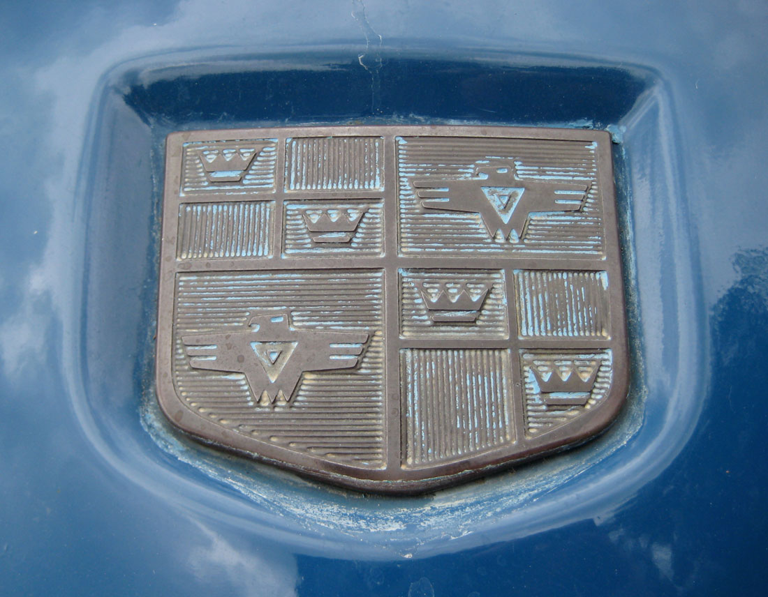 Studebaker Related Emblems Cartype