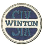 winton six logo
