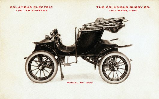 columbus buggy co electric model 1000 07