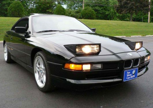 bmw 8series fs4