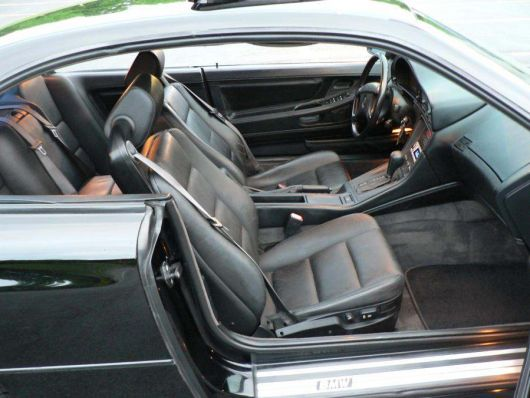 bmw 8series in2