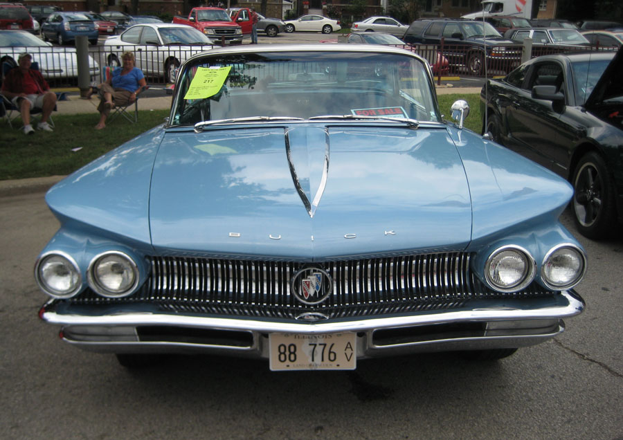 Buick Electra on 1970 Buick Lesabre