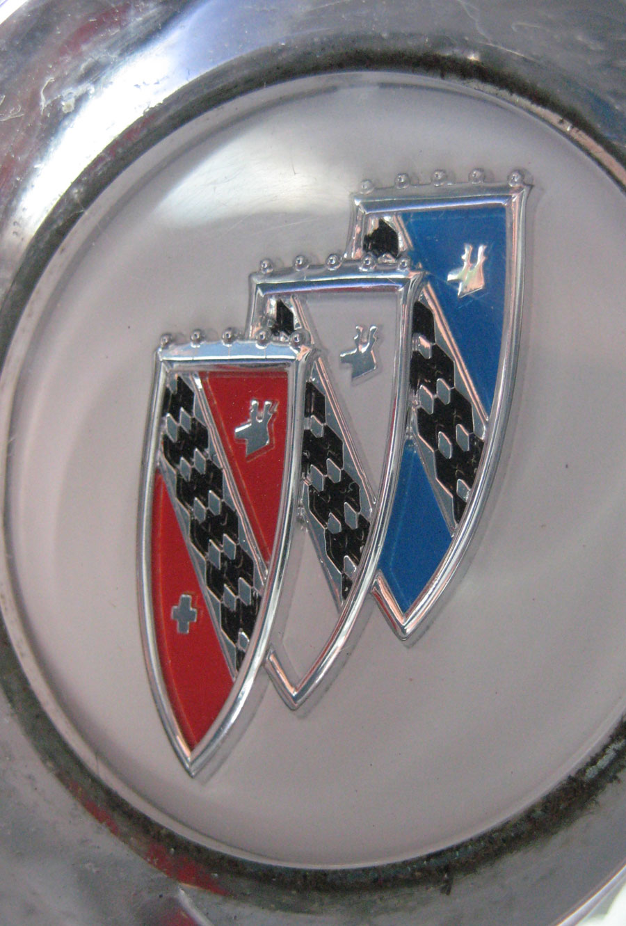 Time For A Major Logo Update At Buick? - Page 2