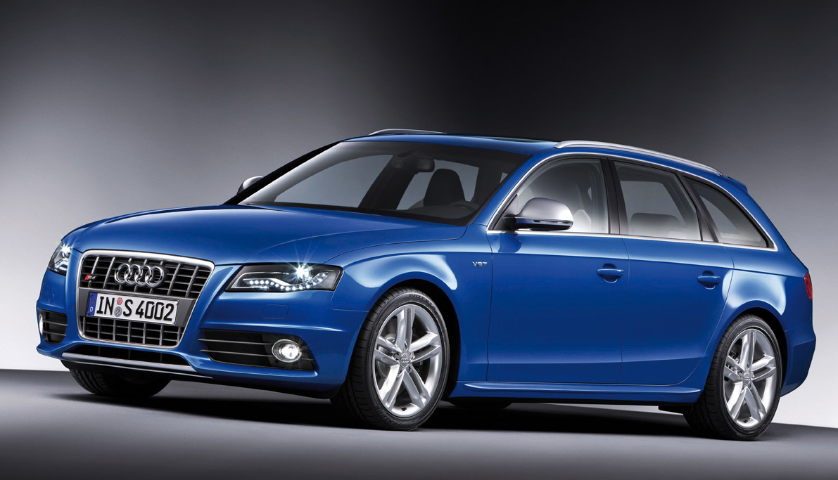 audi s4 avant 2010 cartype. Black Bedroom Furniture Sets. Home Design Ideas
