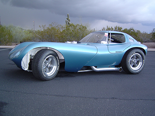 cheetah coupe 1