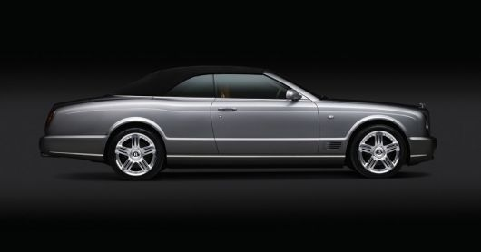 bentley azure t s 08