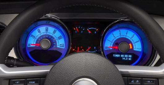 ford mustang cluster1 10