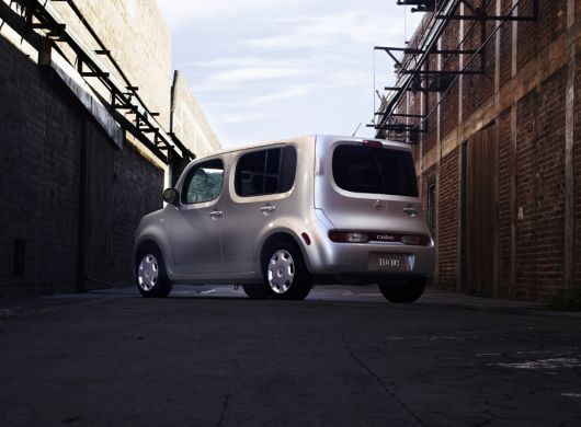 nissan cube rs1 09