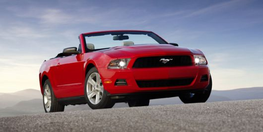 ford mustang conv fs2 10