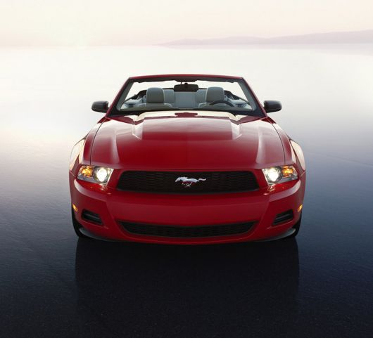 ford mustang conv ft1 10