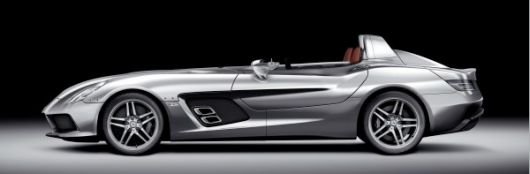 mercedes benz slr stirling moss 09