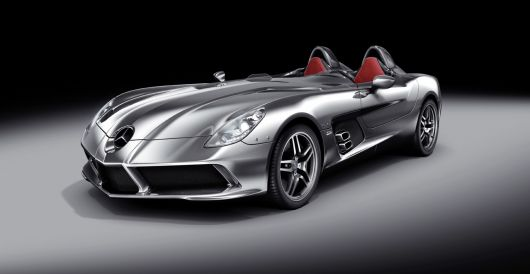 mercedes benz slr stirling moss fs2 09