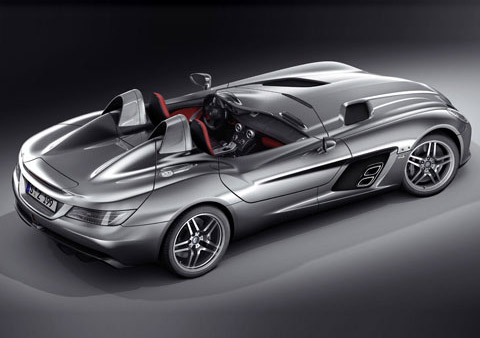 mercedes benz slr stirling moss tr1 09