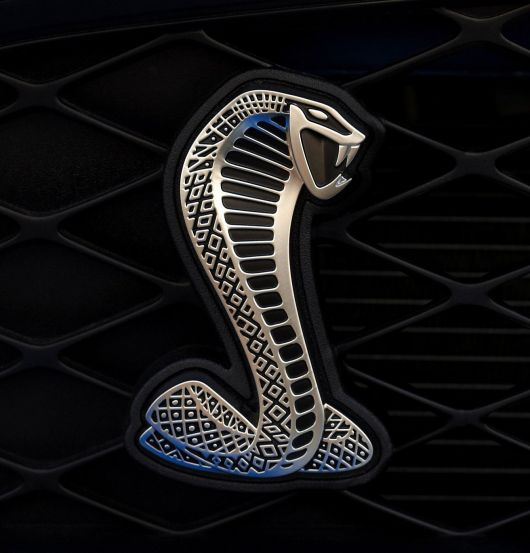 ford mustang shelby gt500 emblem5 10