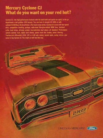mercury cyclone cj ad 1 69