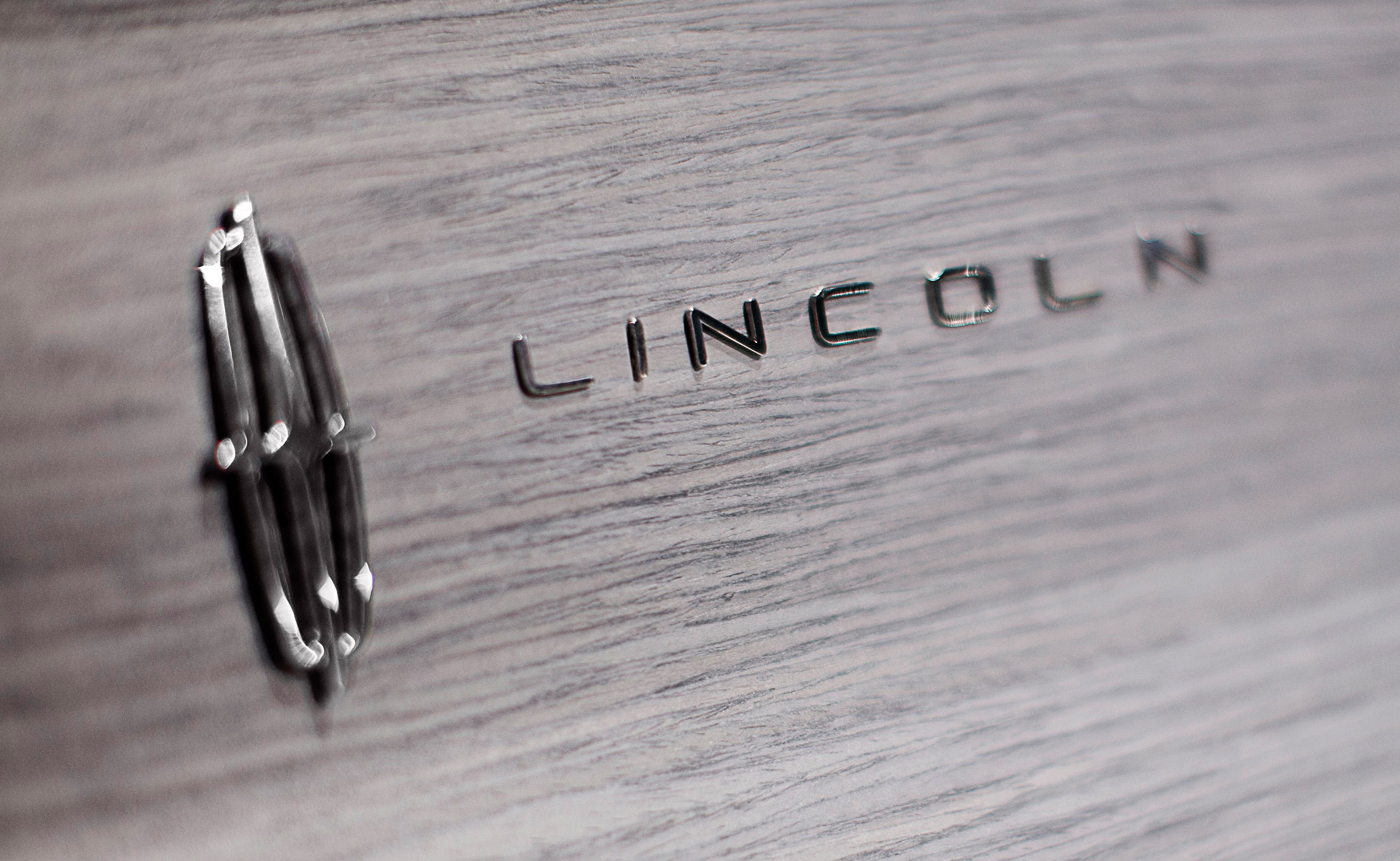 Lincoln Related Emblems Cartype